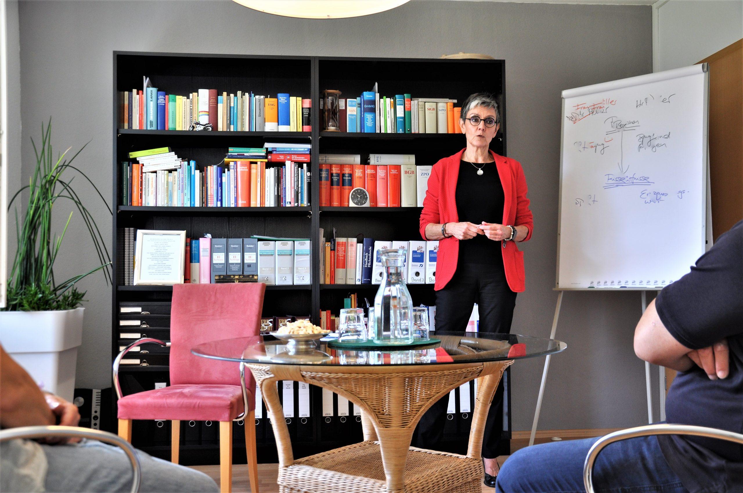Mediation Anke Wagensonner Laufenburg